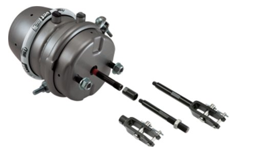TSE Brakes Introduces TSE-REX™ with VCT™