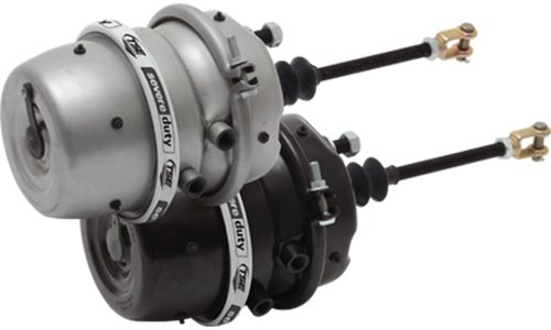 Severe Duty Spring Brakes from TSE Brakes Offer Industry's Longest Service Life
