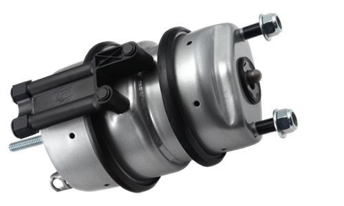 TSE Brakes Introduces UL-Disc™ Air Brake Actuators