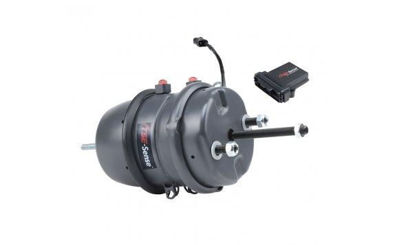 TSE Sense - Intelligent Air Brake Chambers